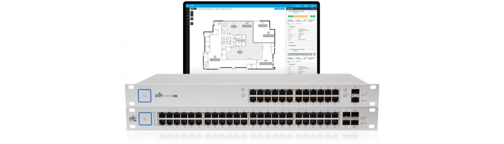 UniFi-Switch